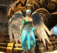 enigmael dragoriane en ange