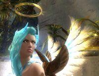 Enigmael - détails angéliques