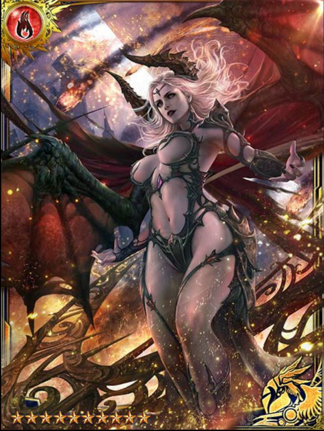(Negate_Order)_Iblis,_Human_Reviler