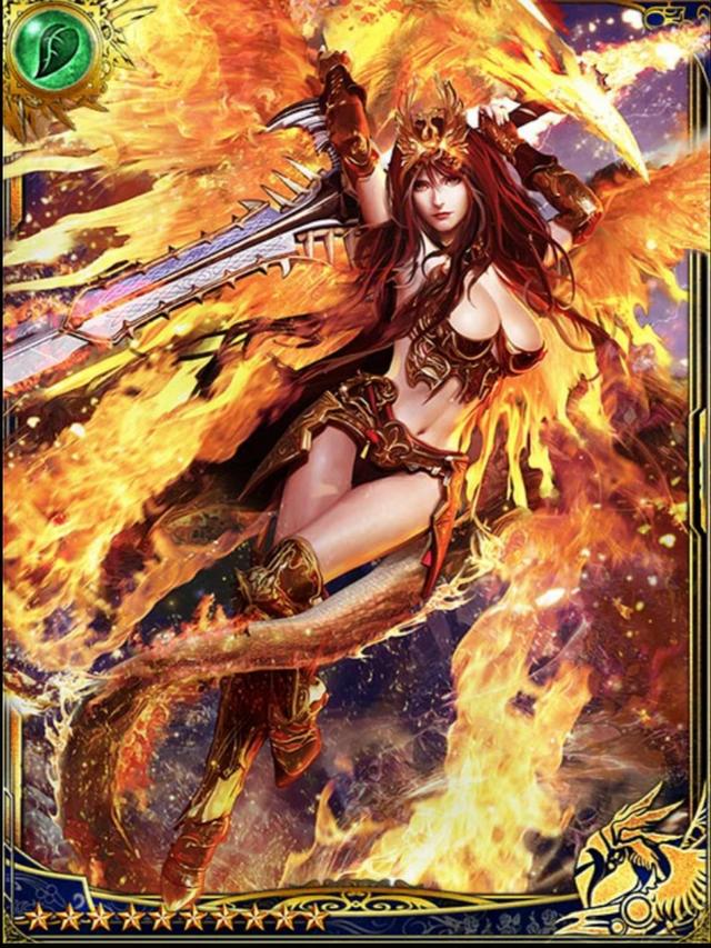 (Phoenix_Order)_Hestia_the_Volcanic