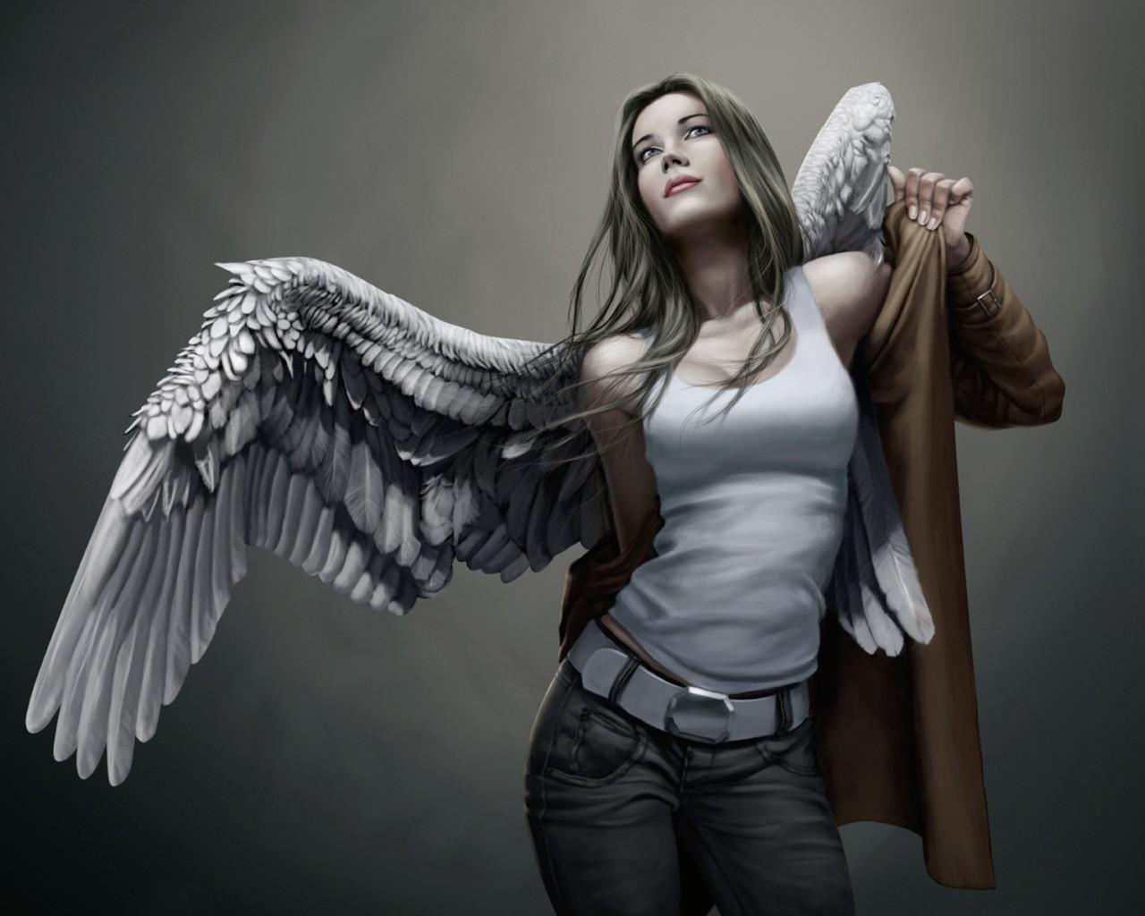 civil angel