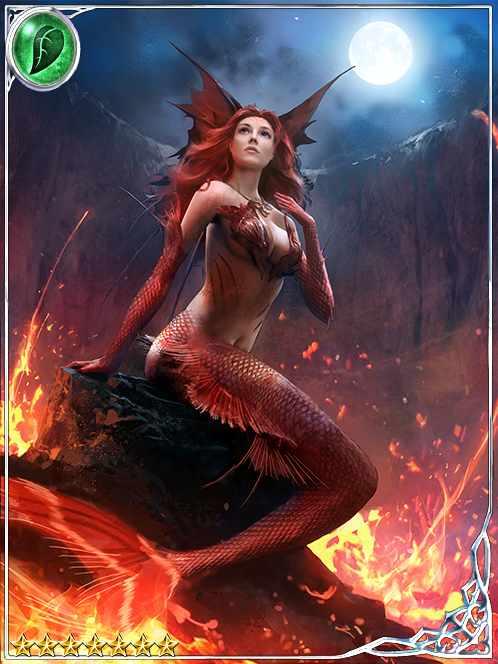 Gyviner,_Magma_Mermaid