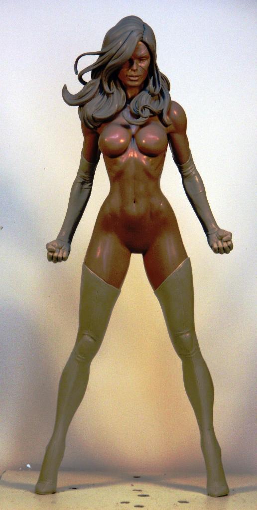 Ms_Marvel_1_by_SculptorTim