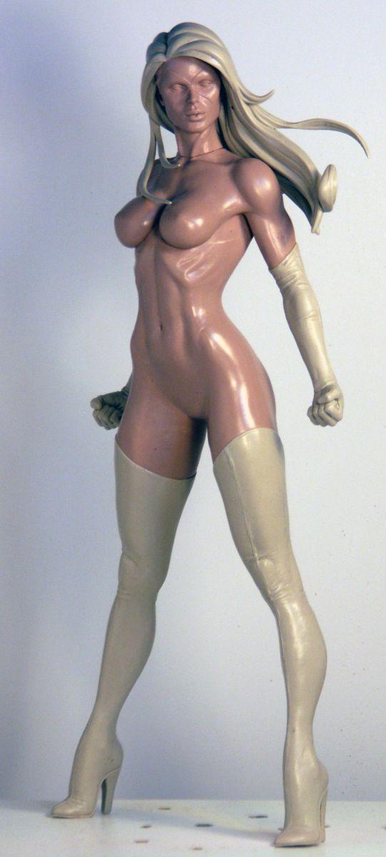 Ms_Marvel_Alt_Head_by_SculptorTim
