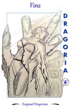 Dragoria 6 Fins